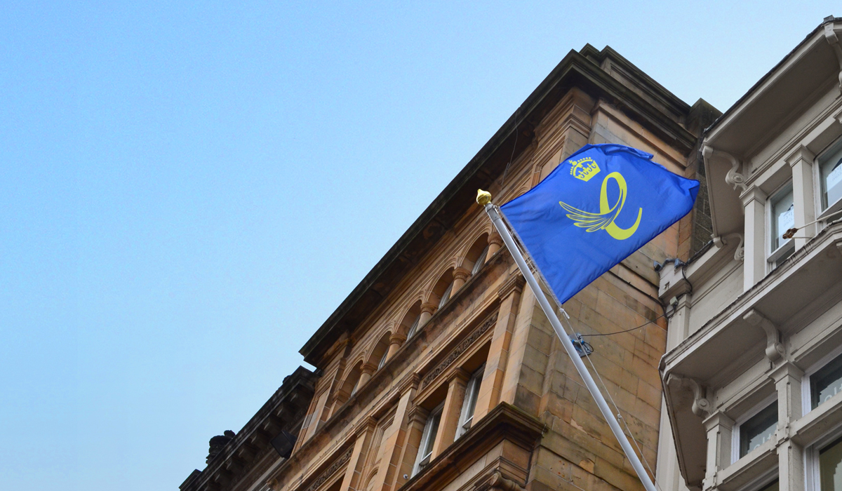 Kettle Collective Team Invited to The Edinburgh City Chambers