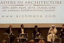 Leaders in Architecture MENA