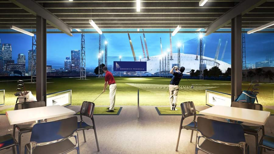 Greenwich-Peninsula-Golf-Range