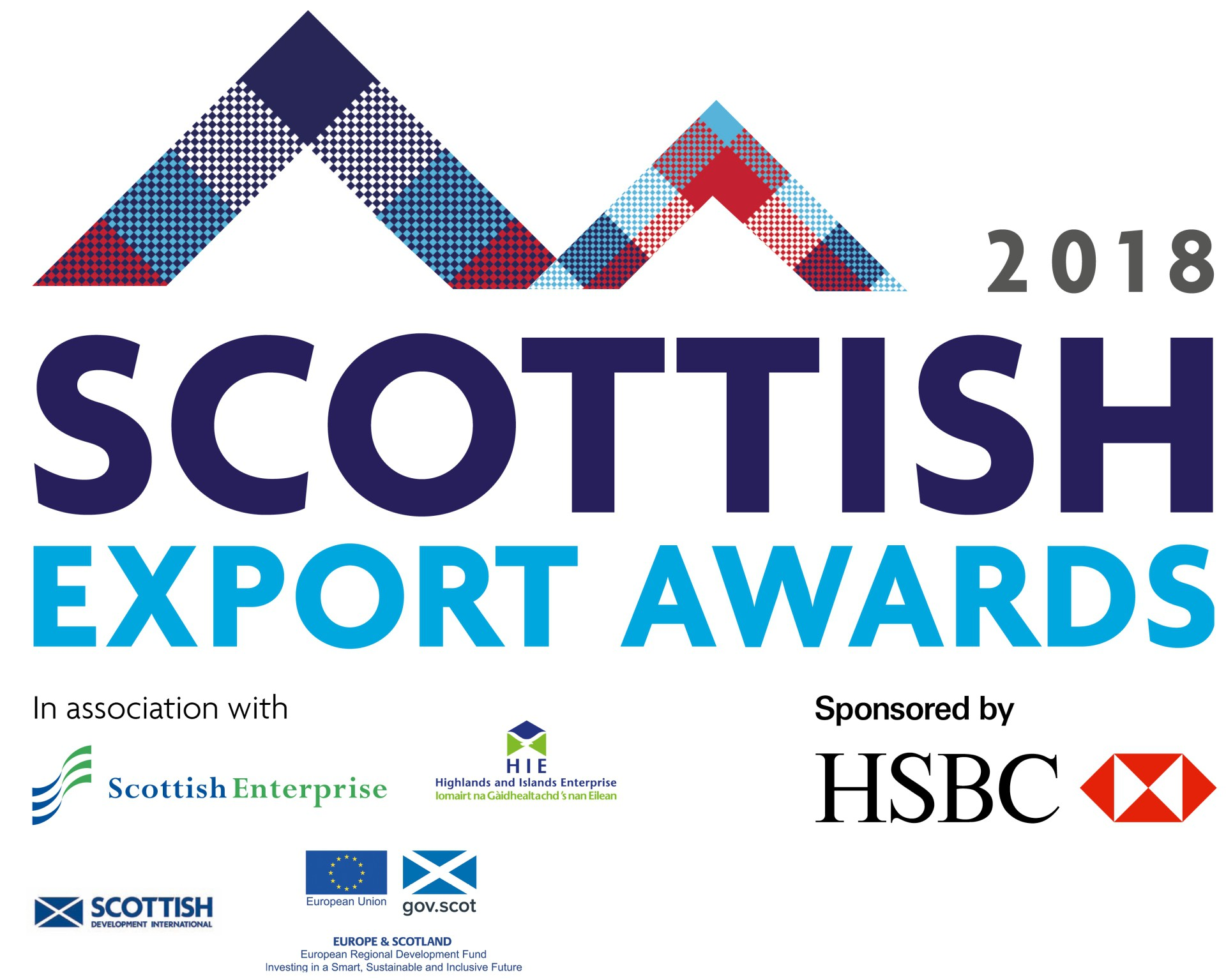 Shortlisted for The Scottish Export Awards